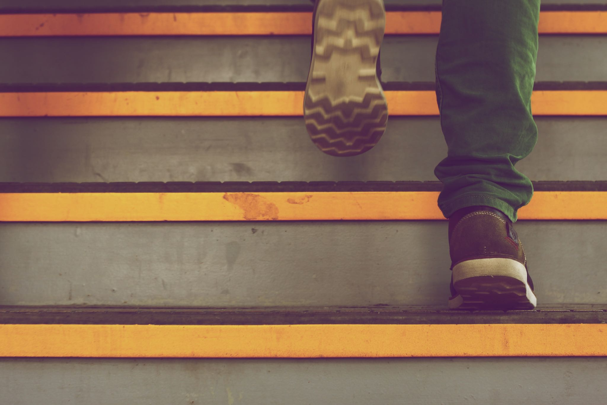 reach your God-given potential by doing these 5 things