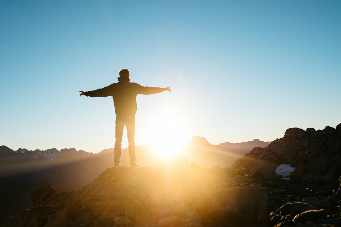 How To Have Unshakeable Hope