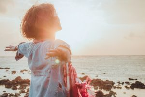 Trusting God's Character to overcome anxiety