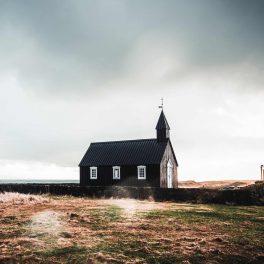 The Church Is More Than An Organization!